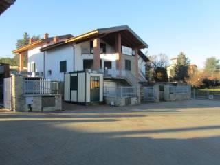 Foto - Villa, nuova, 180 mq, Rocca Grimalda