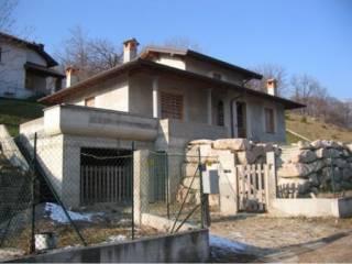Foto - Villa, nuova, 320 mq, Besozzo