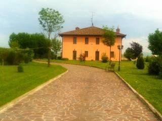 Foto - Villa via della Collina, Musiano, Pianoro