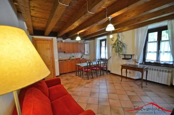 foto SOGGIORNO Monolocale Località Tache, Gressoney-La-Trinitè