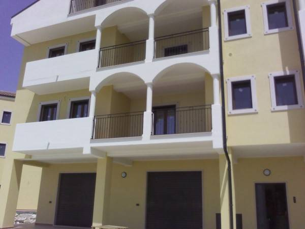 foto  4-room flat via dei Normanni, Monte Sant'Angelo