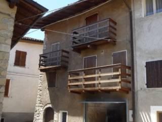 Photo - Detached house via Pregaroldi, Pregaroldi, Bracca