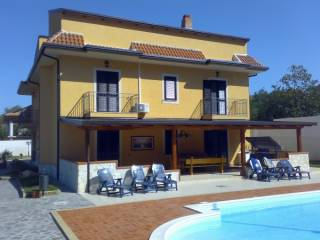 Foto - Villa Strada Provinciale 80, Biancano, Limatola