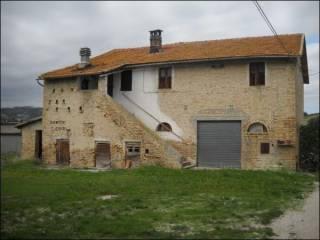 Foto - Rustico / Casale Strada Provinciale 4 Appignano, Le Casette, Appignano Del Tronto