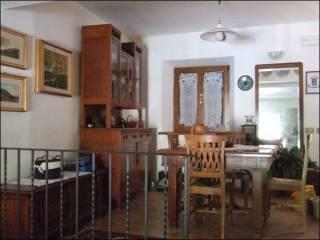 Foto - Casa indipendente via Stradone 73, Frazione Foce, Montemonaco