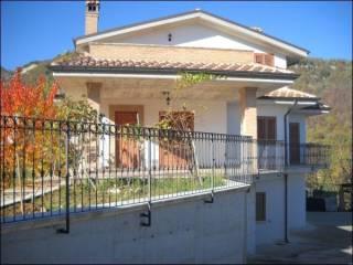 Foto - Villa, ottimo stato, 320 mq, Frazione Centrale, Acquasanta Terme