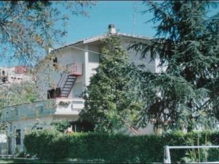 Foto - Villa, buono stato, 370 mq, Rocche Di Civitella, Civitella Del Tronto