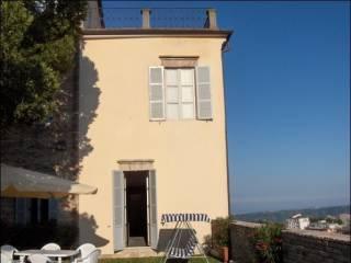 Foto - Villa piazza della Repubblica 3, Montefiore Dell'Aso