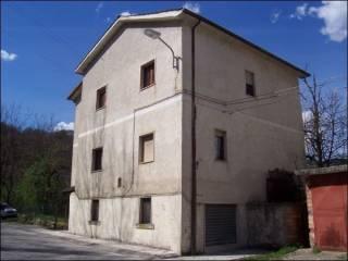Foto - Casa indipendente Strada Statale 4, Frazione Centrale, Acquasanta Terme