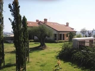 Foto - Villa via Levata, Saludecio