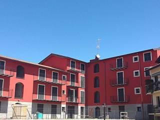 Foto - Bilocale via Paolo Busti, Venegono Superiore
