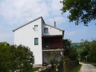 Foto - Rustico / Casale via Colli, Montalto Delle Marche