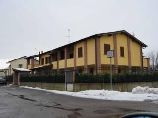 Foto - Appartamento via Anna Coralli, Rivanazzano Terme