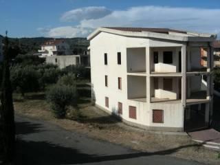 Foto - Palazzo / Stabile via Pitagora, Trebisacce