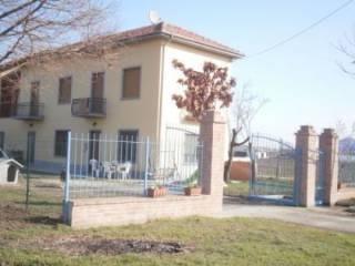 Foto - Villa, ottimo stato, 100 mq, Piano, Isola D'Asti