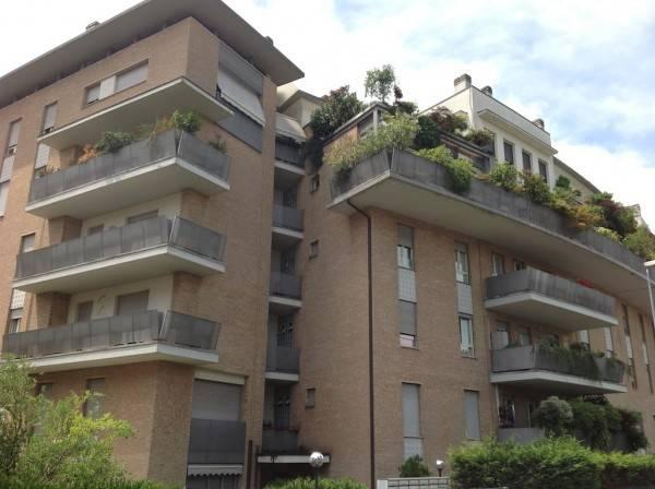 Vendita appartamento bergamo monolocale in via bernardo for Monolocale bergamo