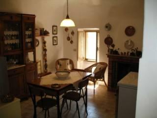 Foto - Casa indipendente via Vigne, Capestrano
