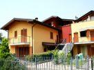 Villetta a schiera Vendita Berzo San Fermo