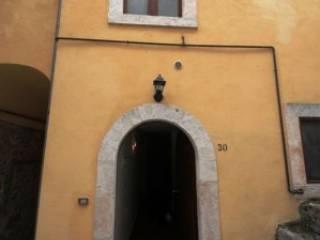 Foto - Casa indipendente via santa croce, 12, Caramanico Terme