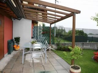 Foto - Villa, nuova, 200 mq, Lurago D'Erba