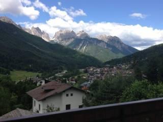 Foto - Villa, ottimo stato, 270 mq, Forni Di Sopra