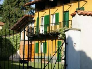 Foto - Rustico / Casale via Vanchiglia 6, Rocca Canavese