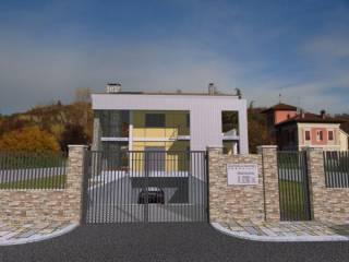 Foto - Villa, nuova, 142 mq, Molare