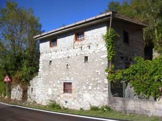 Foto - Rustico / Casale Strada Provinciale 102a, Saracinesco