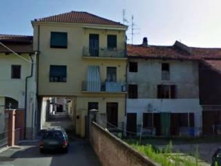 Foto - Palazzo / Stabile vicolo Castelletto 9, Tronzano Vercellese