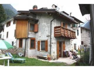 Foto - Rustico / Casale frazione Ronco 8, Ronco, Schilpario