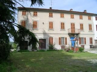 Foto - Casa indipendente 700 mq, da ristrutturare, Vignale Monferrato
