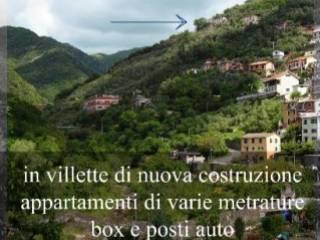 Foto - Villa via Belvedere, Avegno