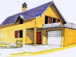 Casa indipendente Vendita Montecrestese