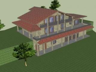 Foto - Terreno edificabile residenziale a Orvinio