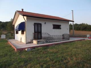 Foto - Villa, buono stato, 1111111 mq, Conza Della Campania