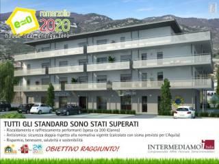 Foto - Appartamento via Luigi Negrelli 1, Arco
