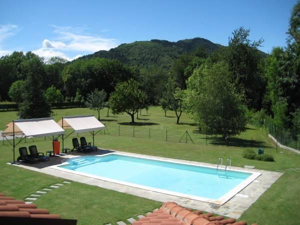 foto  Villa, ottimo stato, 150 mq, Borgo San Dalmazzo
