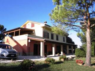 Foto - Quadrilocale via Maia d'Orso, Montemarciano