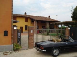 Foto - Casale via gerre borghi, Bagnara, Cremona