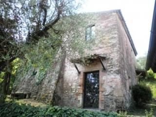 Foto - Rustico / Casale Civita di, Civita, Bagnoregio