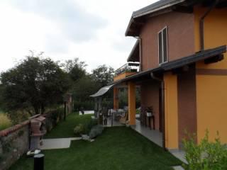Foto - Villa via per Gornate Olona, Morazzone