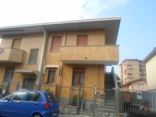 Foto - Casa indipendente via XXV Aprile, Novate Milanese