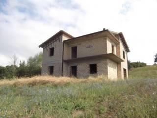 Foto - Casa indipendente, nuova, Rocca San Felice