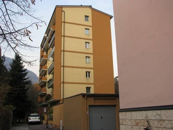 foto  Quadrilocale viale Druso 52-e, Bolzano