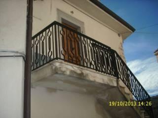 Foto - Appartamento via Umberto I, Bisegna