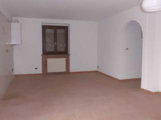Photo - 2-room flat good condition, ground floor, Cherasco