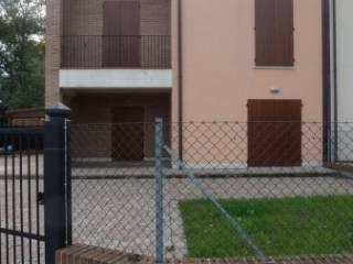 Foto - Villetta a schiera 4 locali, nuova, Fusignano