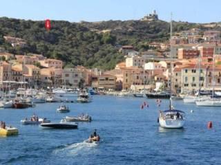 Foto - Terreno edificabile residenziale a La Maddalena