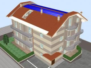 Foto - Appartamento via Don Orione 23, Verzuolo