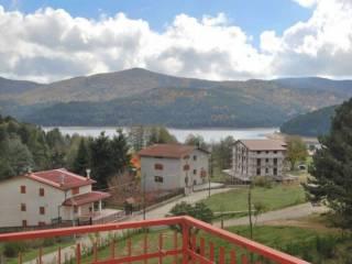 Foto - Attico / Mansarda località lorichella, Lorica, Pedace